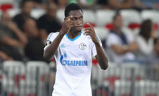 Baba Rahman urged to emulate Lukaku and show Chelsea what they will be missing