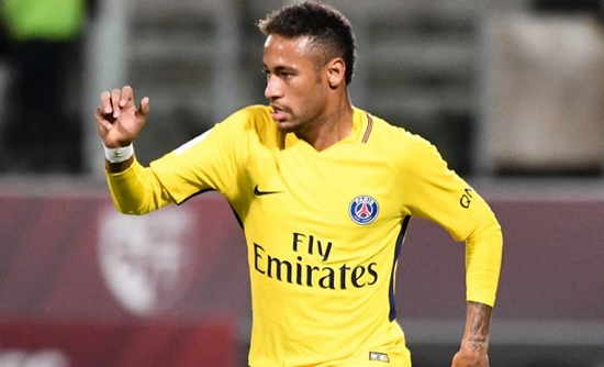 Calderon: Real Madrid serious about Neymar deal - and selling Ronaldo