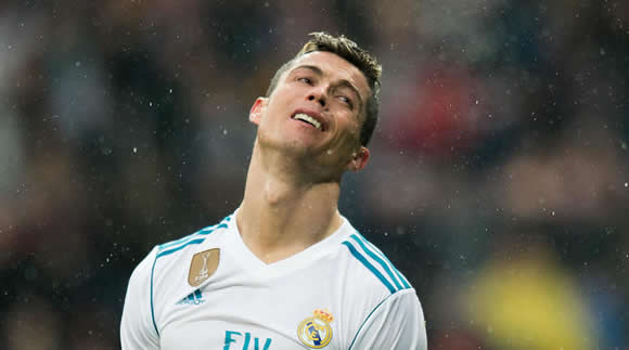 Ronaldo must focus on playing - Zidane sidesteps exit talk