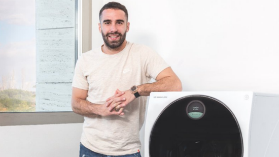 Isco mocks Carvajal: You've never put a washing on in your life