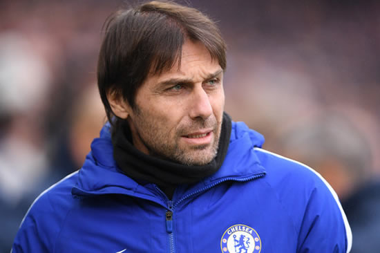 Chelsea owner Roman Abramovich angry with Antonio Conte, replacements lined up