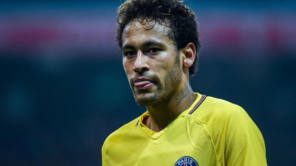Neymar: I'm anxious to play against Real Madrid