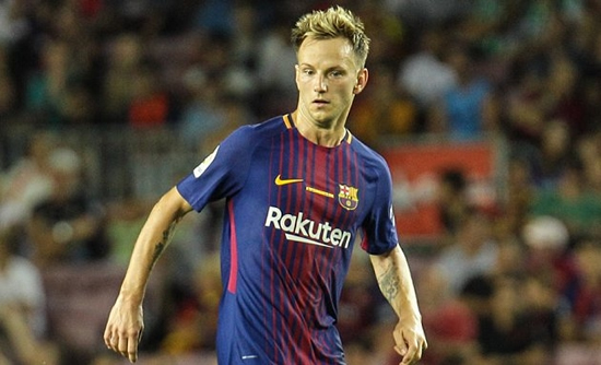 Barcelona ace Rakitic in Mourinho, Guardiola talks about Manchester move