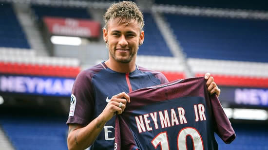 Dishonest Neymar to blame for rise in transfer fees - Barcelona chief