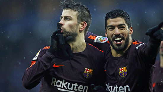 Pique could be suspended for between one and three games
