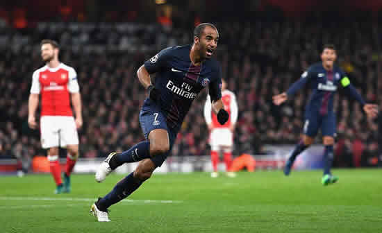 You'll see the best from Lucas Moura at Spurs – Glenn Hoddle