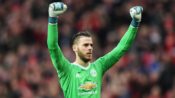 David De Gea's move from Man Utd to Real Madrid 'only a matter of time', says Craig Bellamy