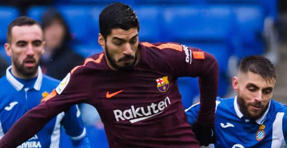 Valverde not looking to curb Suarez attitude despite risks