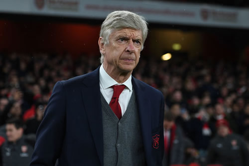 Arsene Wenger makes HUGE claim ahead of Tottenham clash: English are masters of diving