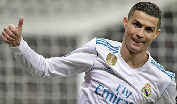 Cristiano Ronaldo green lights FIVE summer signings, says no to Neymar