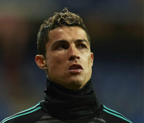 Cristiano Ronaldo's mum Dolores sparks frenzy after posting photo of Real Madrid star's 'lookalike' gran