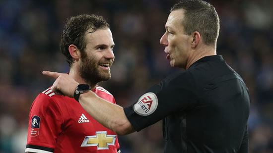 Huddersfield 0-2 Manchester United: Romelu Lukaku stars as VAR causes controversy again