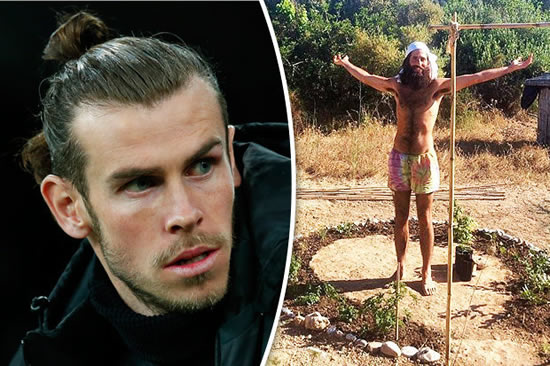 Gareth Bale's brother-in-law 'killed himself over social service investigation'