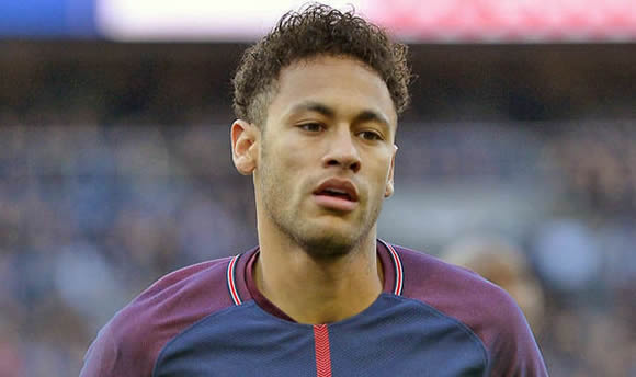Neymar delivers surprise transfer warning to Paris Saint-Germain chief
