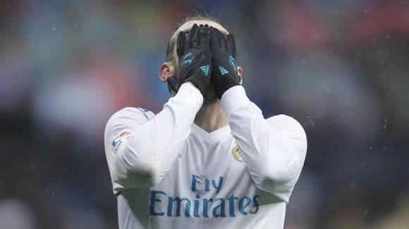 Real Madrid set to dispense with Bale