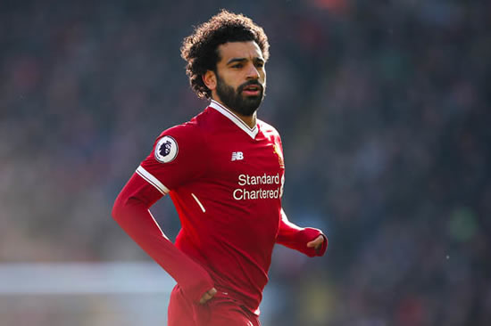 Liverpool ace Mohamed Salah makes massive Real Madrid transfer decision - Spanish claims