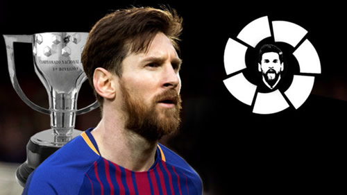 Lionel Messi scores 600th career goal for Barcelona vs. Atletico Madrid