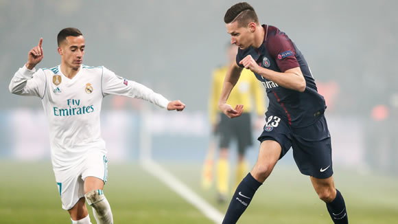 Draxler fumes at PSG's European hoodoo amid €400 million spend