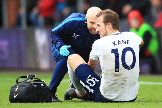 Harry Kane injury: Tottenham star out for MONTHS, World Cup dream in jeopardy