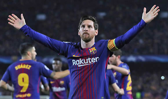 lionel messi cristiano ronaldo will never match barcelona star due to one thing pundit 7m sport. Black Bedroom Furniture Sets. Home Design Ideas