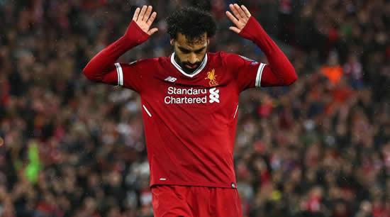 Messi? Ronaldo? Salah is world's best player – Gerrard