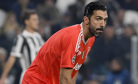 Liverpool next? Departing Juventus captain Buffon admits Premier League offers