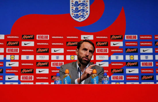 World Cup 2018: England team to play Tunisia has been DECIDED, admits Gareth Southgate