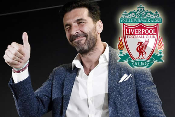 Gianluigi Buffon to the Premier League: Would City, Liverpool, Chelsea sign him?