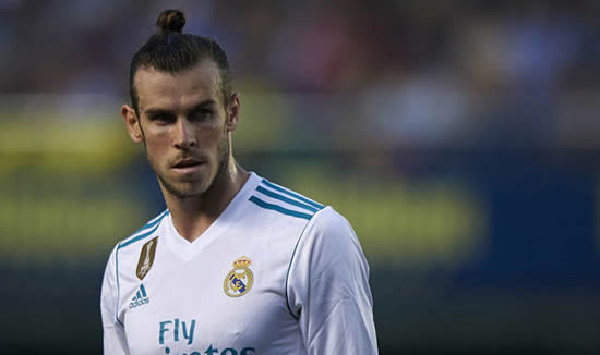 Real Madrid news: Gareth Bale's future to be decided after Champions League final