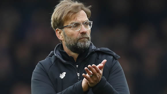 Liverpool manager Jurgen Klopp will not be tempted by Real Madrid, says Christian Purslow