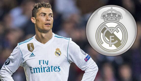 Real Madrid offer Cristiano Ronaldo £28.5m contract… but it's not enough