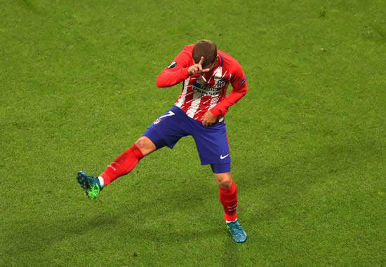 Is Griezmann to Barcelona still on? Atletico star reveals `the decision is taken`