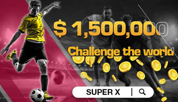 SuperX make you a big winner in World Cup