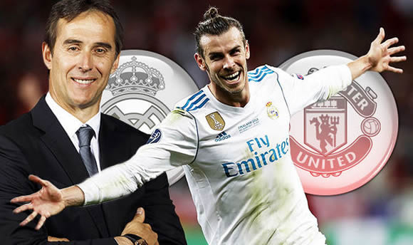 Real reason Gareth Bale is set to stay at Real Madrid