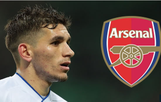 Sampdoria chief confirms Torreira's €30m Arsenal transfer