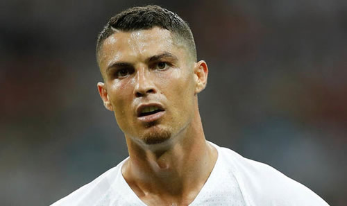 Cristiano Ronaldo to Manchester United: Real Madrid transfer takes twist with Jorge Mendes involved