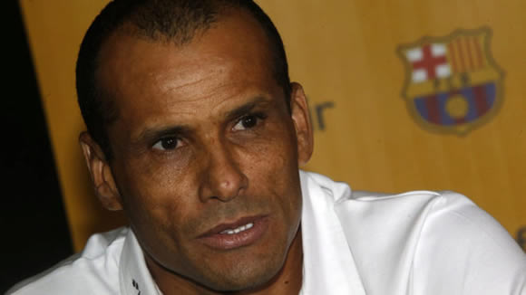 Rivaldo tells Neymar he should join Real Madrid
