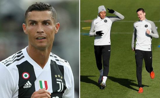 Real Madrid set sights on €70million World Cup winner transfer to replace Cristiano Ronaldo