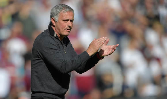 Jose Mourinho could be sacked THIS WEEK in wake of West Ham defeat