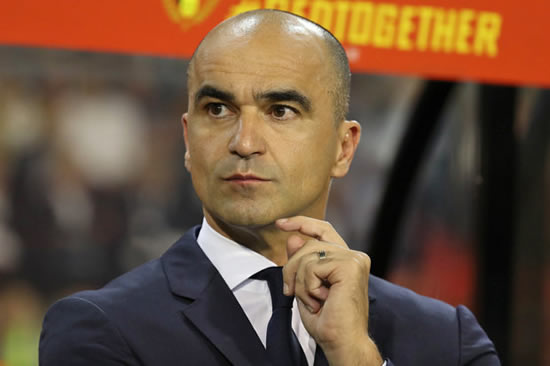Real Madrid news: Roberto Martinez receives backing to land manager job