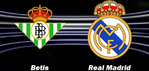 Real Betis vs Real Madrid - Vinicius a doubt for Real's clash with Betis through illness