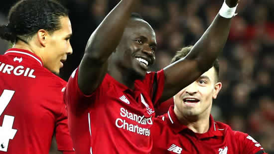 Liverpool boss Klopp concedes Mane call was 'one of my biggest mistakes ever'