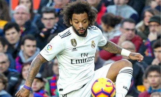 Juventus plan major offer for Real Madrid veteran Marcelo
