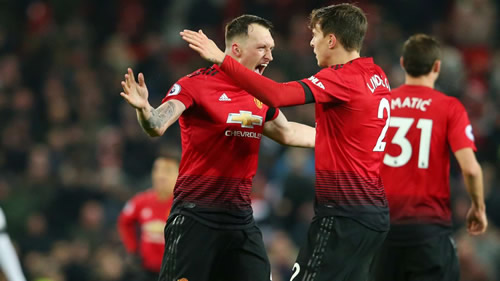 Man United were a `laughing stock` under Mourinho - Jones