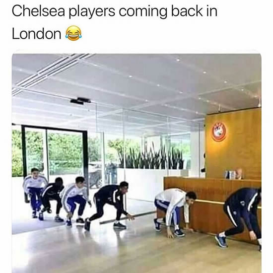 7M Daily Laugh - Pep does Utd a huge favour