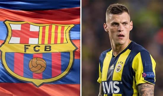 Transfer news LIVE: Former Liverpool star Martin Skrtel REJECTED Barca offer
