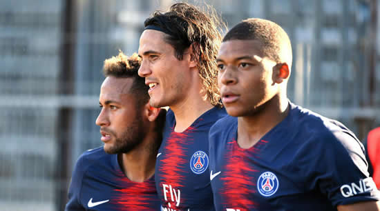 Mbappe can`t cover for Neymar and Cavani - Tuchel