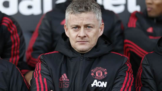 Man Utd boss Ole Gunnar Solskjaer says he has `a few more months` to make his case at the club
