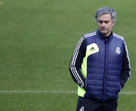REAL DEAL Mourinho set to be named Real Madrid boss on £17m-a-year deal this week, says Calderon