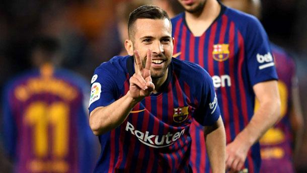 Barcelona 2 Real Sociedad 1: Lenglet and Alba bring title closer